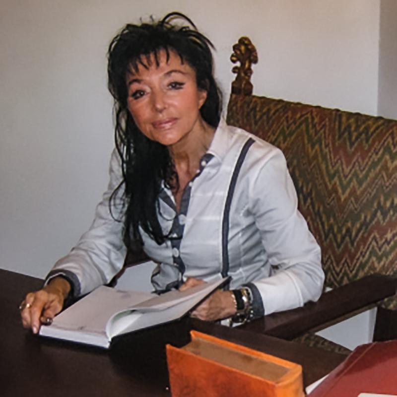 Elena tabossi Psicoterapeuta